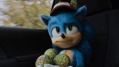Hedgehog Movie, Cute Hedgehog, Sonic The Hedgehog, Sonic The Movie, Dr Flug, Sonic Boom, Big Eyes, New Movies, I Fall In Love