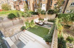 garden inspiration - London townhouse
