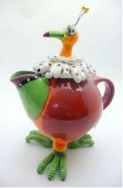 Rory Teapot