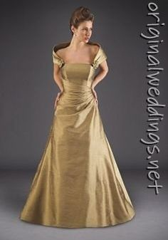 Possible Bride Gown #awesomeweddings