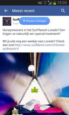 Surf Resort - Loredo, Spanje