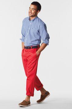 Men's Spring Fashion #belk #mens