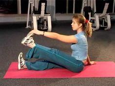 10 упражнений Бубновского С.М. Эффективные упражнения при острых болях в спине и коленях. Упражнение для похудения!