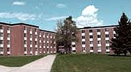 Oak Hall, Bemidji State University Bemidji State University, University Dorms, Bemidji Minnesota, Becoming A Veterinarian, Beavers, Dorm Room, Schools, Cities, How To Become