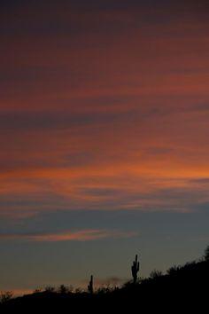 Ahwatukee, AZ - Taken by: Tom Phillips
