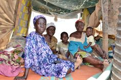 Central African Republic: UN Official Urges Strong Action to Protect Women & Girls  Rape, sexual slavery, forced marriage combined with lack of security, rule of law, healthcare, food, and education create increased radicalization of both parties with women and girls most at risk. http://www.un.org/apps/news/story.asp?NewsID=48125#.U6sDXpRX-uY