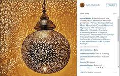 Hottest Moroccan Luxury Lanterns | Blog