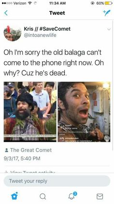 he could have waited until after the last show balaga beard Paul pinto shaved his beard Theatre Geek, Broadway Theatre, Musical Theatre, Great Comet Of 1812, The Great Comet, War And Peace Characters, Lucas Steele, Very Potter Musical, The Lightning Thief