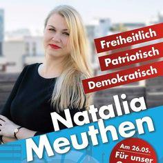 Natalia meuthen