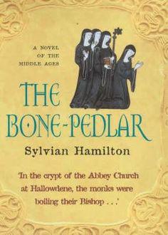 The Bone-Pedlar by Sylvan Hamilton