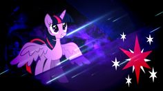 My Little Pony Friendship is Magic - Princess Twilight Sparkle
