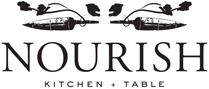 Nourish Kitchen + Table - West Village near W 12th (really healthy and fresh)
