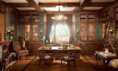 traditional home office - Szukaj w Google
