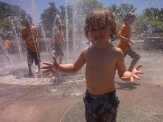 26 Summer Fun and Educational Activities for Families in Kansas City