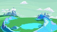 """Résultat de recherche d'images pour """"adventure time background"""""""