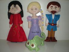Rapunzel.                                           @koisasfofasfeltros