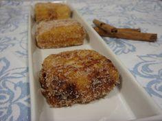 Alma de Azúcar: Leche Frita