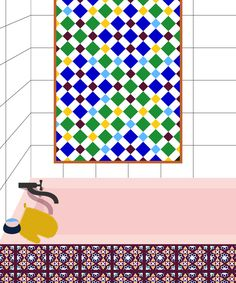 How to shower like a French girl (yes, seriously)