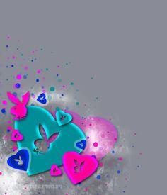 raluveva: playboy bunny wallpaper