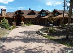 1184 Discovery Hill Dr, Breckenridge, S391254, Highlands At Breck - Discovery Hill, Single Family, $4,450,000