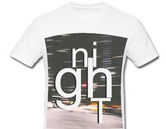 """Check out new work on my @Behance portfolio: """"T-shirt """"Night"""""""" http://be.net/gallery/38395923/T-shirt-Night"""