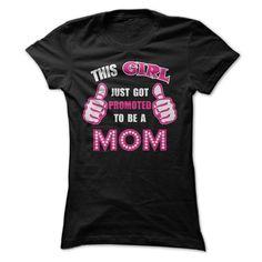 Girl To Mom