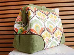 SunShine: CarpetBag, die Kulturtasche.