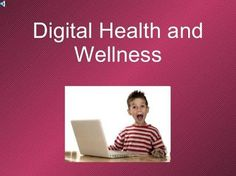 The OU's Digital Health and Wellbeing Special Interest Group (DH&W SIG) consists of researchers, academics and business development practitioners from disciplines across the University with exp… Health Tips, Health Care, Special Interest Groups, What Is Digital, Digital Citizenship, Pictures Online, Health And Wellbeing, Bullying, Parenting