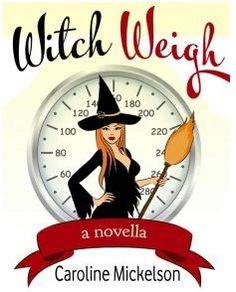 If you like reading Paranormal Romance novels, you should download this FREE eBook 'Witch Weigh' (ends Feb. 25) http://freebies4mom.com/2013/02/25/weigh/