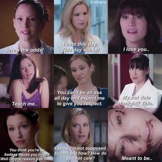 Lexie Grey is my all time favorite Grey's Anatomy Lexie, Greys Anatomy Episodes, Greys Anatomy Funny, Greys Anatomy Characters, Greys Anatomy Season, Grey Anatomy Quotes, Anatomy Humor, Greys Anatomy Cast, Book Series