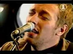 Chris Martin (Coldplay) - Trouble acoustic