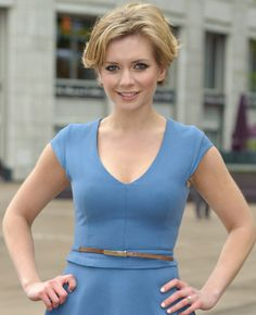Rachel Riley - Countdown C4