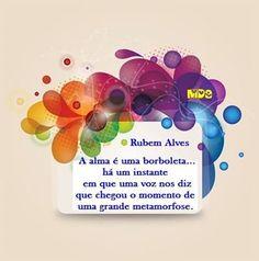#RubemAlves