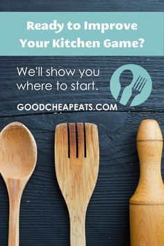 Learn where you need to start to improve your kitchen game with our FREE Kitchen Assessment. Find out where your strengths are so you can build on them, identify where you need to grow, and consider what you want to accomplish in the kitchen.