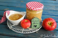 Apfelmus - Jankes Soulfood