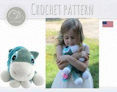 (4) Name: 'Crocheting : Amigurumi pony, crochet pattern