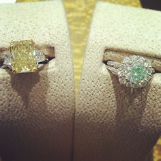 Diamonds!  hpjewels on instagram