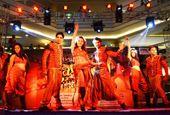 Christmas Celebration at The Celebration Mall Udaipur