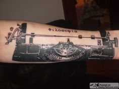 traditional greek tattoos - Cerca con Google