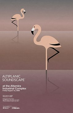 Altiplanic Soundscape Poster | Flickr - Photo Sharing!