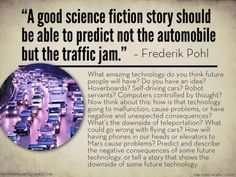 Image result for science fiction writing prompts