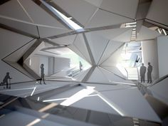 Transformations for NYC MoMA Expansion