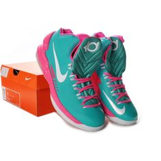 high top kd shoes