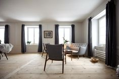 Superbe Hotel Pension Brücke 49 - NordicDesign