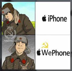 Wehone