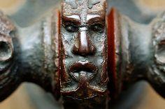 Door Knocker Detail
