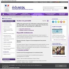 Les relations école/famille   Pearltrees