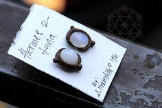 Meredith / Hermes Hermes, Rings, Handmade, Hand Made, Ring, Jewelry Rings, Handarbeit