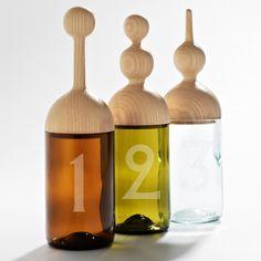 News Lovely Market - Contenant en verre original - Des objets design et contemporains...