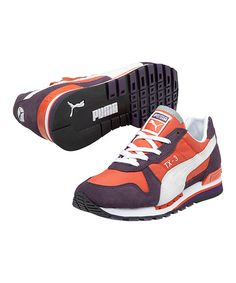 Take a look at this Blackberry TX-3 Nylon Running Shoe on zulily today!
